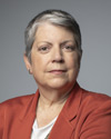 President Janet Napolitano headshot